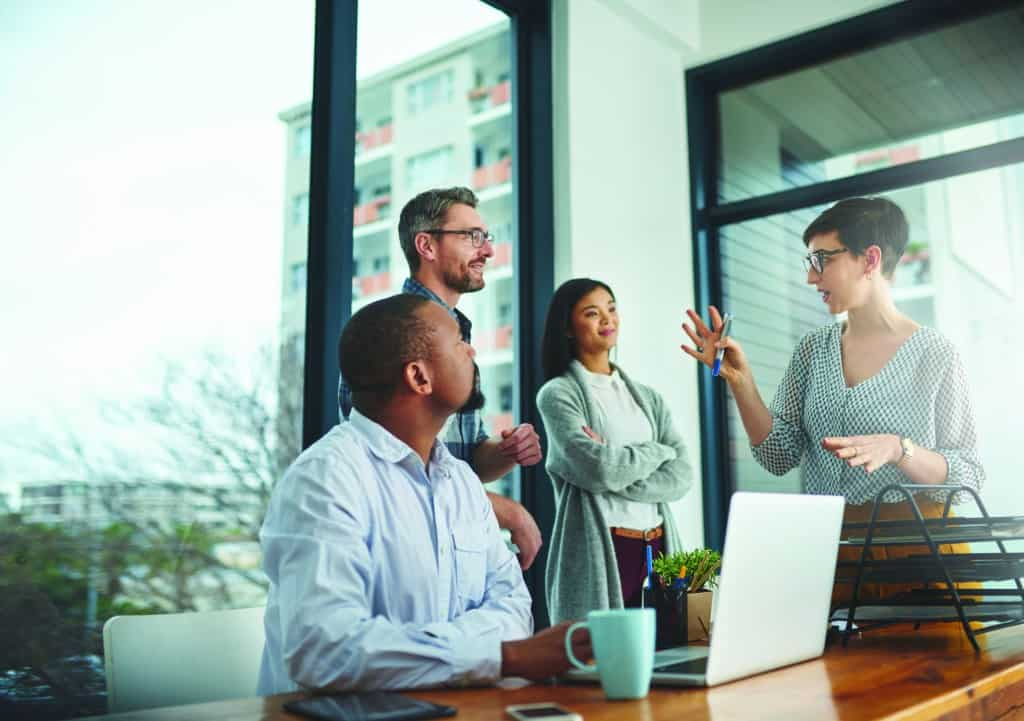 2018 HR Professionals Seminars